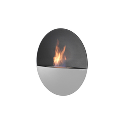 Prometheus RG | Ventless ethanol fires | Safretti