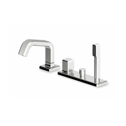 Faraway ZFA500 | Bath taps | Zucchetti