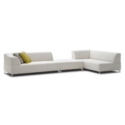 Faya Lobi Corner Sofas | Divani | Leolux