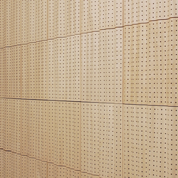 Ply 1 Matrix | Wandpaneele | Showroom Finland Oy