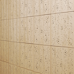 Ply 2 Sky | Wall panels | Showroom Finland Oy