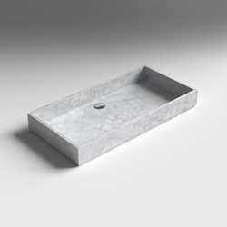 Deep | Shower trays | Sign