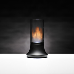 Apollo S | Ventless ethanol fires | Safretti
