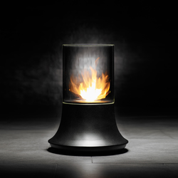 Apollo XL | Ventless fires | Safretti