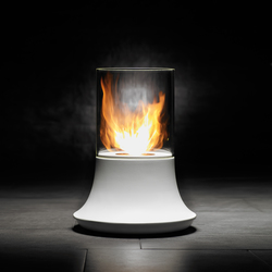 Apollo XL | Ventless ethanol fires | Safretti