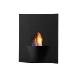 Gaya | Ventless fires | Safretti