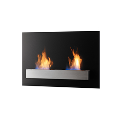 Riviera DU GL | Ventless fires | Safretti