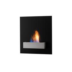 Riviera EN GL | Ventless ethanol fires | Safretti