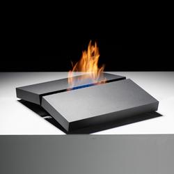 Tekto | Ventless ethanol fires | Safretti