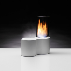 Eight | Ventless ethanol fires | Safretti