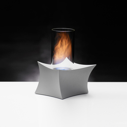 Wave | Ventless ethanol fires | Safretti