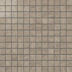 Magma Moka Satin Polished SK Mosaic B | Mosaics | INALCO