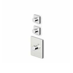 Faraway ZFA5091 | Shower taps / mixers | Zucchetti