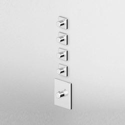 Faraway ZFA5097 | Shower taps / mixers | Zucchetti