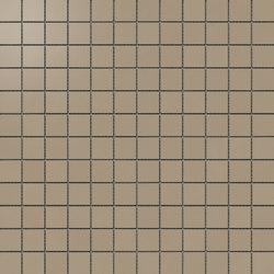Foster Camel Natural SK Mosaic B | Ceramic mosaics | INALCO
