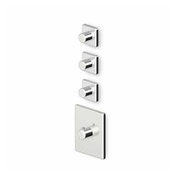 Faraway ZFA5098 | Shower taps / mixers | Zucchetti