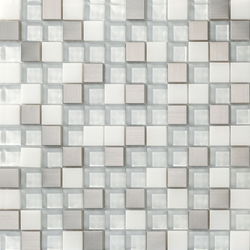 Dialoghi Mix op.1 | Glass mosaics | Mosaico+