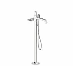 Faraway ZFA627 | Bath taps | Zucchetti