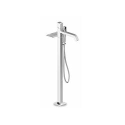 Faraway ZFA628 | Bath taps | Zucchetti