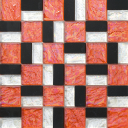 Dialoghi Misura op.2 | Glass mosaics | Mosaico+