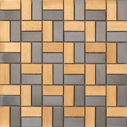 Dialoghi Misura op.3 | Glass mosaics | Mosaico+