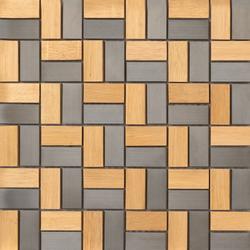 Dialoghi Misura op.3 | Mosaicos de vidrio | Mosaico+