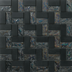 Dialoghi Misura op.4 | Glass mosaics | Mosaico+
