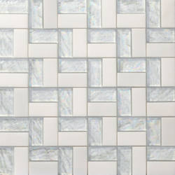 Dialoghi Misura op.5 | Glass mosaics | Mosaico+