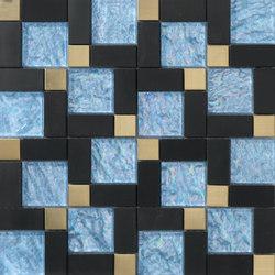 Dialoghi Misura op.6 | Glass mosaics | Mosaico+