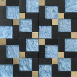 Dialoghi Misura op.6 | Mosaïques en verre | Mosaico+