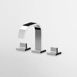 Aguablu ZA5649 | Grifería para lavabos | Zucchetti
