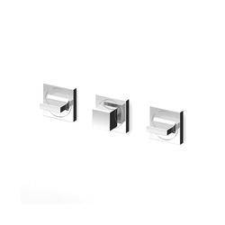Aguablu ZA5695 | Bath taps | Zucchetti