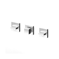 Aguablu ZA5695 | Grifería para bañeras | Zucchetti