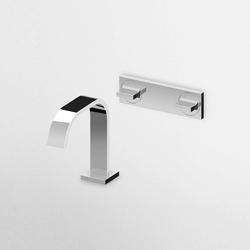 Aguablu ZA5737 | Bidet taps | Zucchetti
