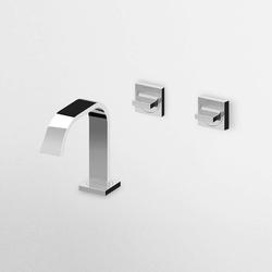 Aguablu ZA5741 | Bidet taps | Zucchetti