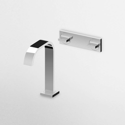 Aguablu ZA5742 | Grifería para lavabos | Zucchetti