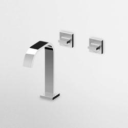 Aguablu ZA5743 | Grifería para lavabos | Zucchetti