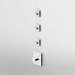 Aguablu ZA5098 | Shower taps / mixers | Zucchetti