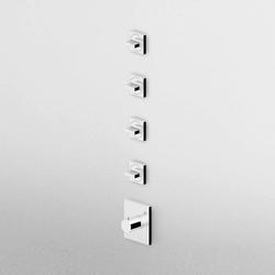 Aguablu ZA5097 | Grifería para duchas | Zucchetti