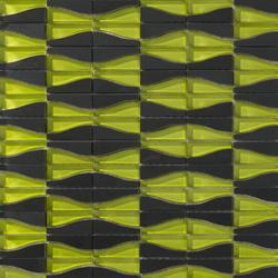 Dialoghi Agile  op.3 | Mosaicos de vidrio | Mosaico+