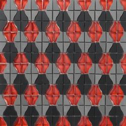 Dialoghi Agile  op.4 | Mosaici in vetro | Mosaico+
