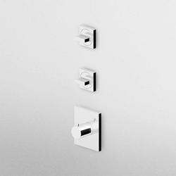 Aguablu ZA5091 | Shower taps / mixers | Zucchetti