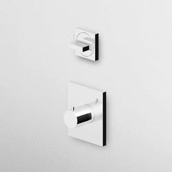 Aguablu ZA5077 | Shower taps / mixers | Zucchetti