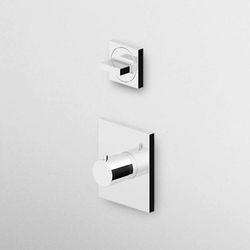 Aguablu ZA5077 | Grifería para duchas | Zucchetti