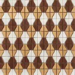 Dialoghi Agile  op.6 | Mosaïques en pierre naturelle | Mosaico+