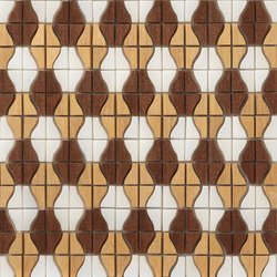 Dialoghi Agile  op.6 | Mosaici pietra naturale | Mosaico+
