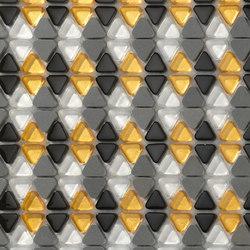 Dialoghi Erone op.3 | Glass mosaics | Mosaico+