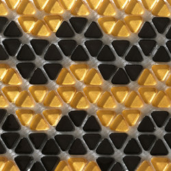 Dialoghi Erone op.1 | Glass mosaics | Mosaico+
