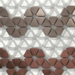 Dialoghi Erone op.4 | Mosaici vetro | Mosaico+