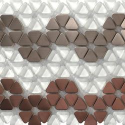 Dialoghi Erone op.4 | Glass mosaics | Mosaico+